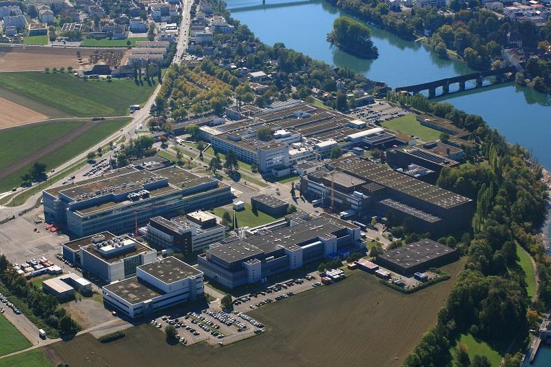 COVID-19-Vakzine: Novartis übernimmt Abfüllung für BioNTech