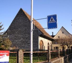 Rössli-Scheune und Restaurant verkauft
